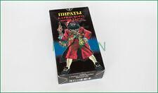Pirates of the Caribbean Tarot Cards Deck 78pcs Пираты Карибского Моря Russian