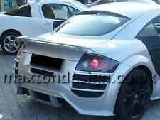 "- Alerón Trasero Audi TT MK1 'R8 Look"" (1998-2006)"