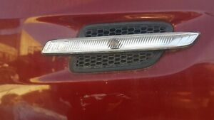 2008 2009 Pontiac G8 GT Passenger Fender Turn Signal Side Marker Light OEM RH