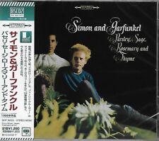 SIMON & GARFUNKEL PARSLEY, SAGE, ROSEMARY & THYME CD+2 2013 JAPAN BLU-SPEC CD2