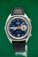 Tag Heuer Carrera Vintage Automatic 1553 Chronograph