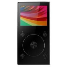 Fiio X3 3rd Gen Lossless Portable Digital Audio PLAYER & DAC-noir-Neuf