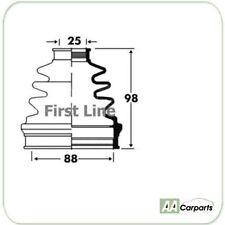 Nissan Genuine OEM Rear Car Transmission CV Joints & Parts