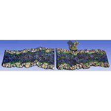 "Armorcast Resin ACRV012 4""-3"" River Transitions Terrain Unpainted"