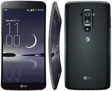 LG G Flex D950 - 32GB - Titan Silver (Unlocked) Smartphone