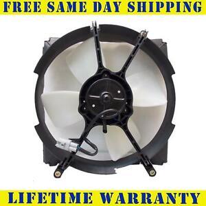 Radiator Cooling Fan Assembly For Toyota RAV4  TO3115117
