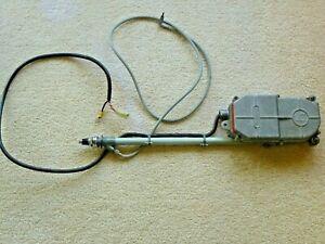 Vintage Hirschman Power Antenna 6000F25
