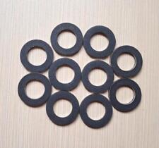 10Pcs Oil Drain Plug Seal Gasket 90430-12031 Screw Seal Washer Seal Ring