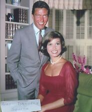 DICK VAN DYKE SHOW  MARY TYLER MOORE ROB & Laura Petrie  8 X 10 PHOTO 1