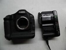 Canon EOS-1 Mark IV Camera Body 2 Battery Charger DS126221