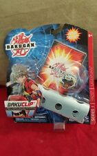Bakugan BakuClip FEAR RIPPER Series 1 Silver Haos Clip Battle Brawlers B1 NIP