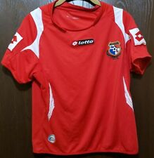 d488ff184be Authentic LOTTO PANAMA FEPAFUT Soccer Football Jersey Youth XL STITCHED