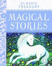 Classic Treasury: Magical Stories by Miles Kelly Publishing Ltd (Hardback)