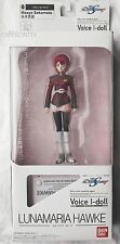 Gundam Action Figure LUNAMARIA HAWKE Voice i-Doll Talking Seed Destiny New 2005