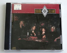 Shark Island - Law Of The Order (CD,1989, Epic Records)