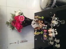 More details for christmas angels, fairies, keyrings, decorations etc used & new