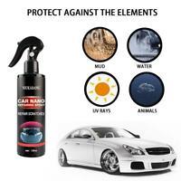 1* Car Nano Repairing Spray Oxidation Liquid Ceramic Coats Super Hydrophobic Hot