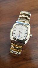SEIKO SQ 4004  0903-5059 QUARTZ  1977' G.P. BIGSIZE 100% ORIGINAL !!!