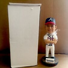 Bobby Cox Bobble Head Gwinnett Atlanta Braves SGA HOF 2014
