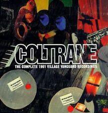 CD musicali classici: altri per Jazz John Coltrane