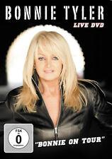 DVD Bonnie Tyler Bonnie on Tour - Live DVD