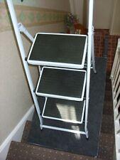 Stair Ladder Platform Stand Leveller Steel Scaffold Trestle Decorator