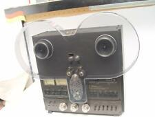 original Technics RP-9110 Abdeckhaube / Dustcover für RS 1700 / 1500 / 1520 Reel