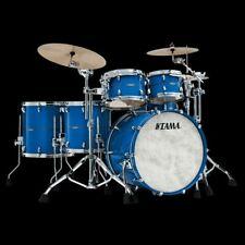 """TAMA STAR TW42RZS-GYB Drumset 4-teilig Walnuss 22""""/10""""/12""""/16"""""""
