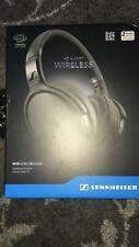 SENNHEISER HD 4.40 BT WIRELESS HEADPHONE / BLACK / BRAND NEW / @LOOK@