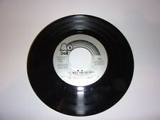 """45"""" Partridge Family: I'll Meet You Halfway / Morning Rider On The Road / 1971"""