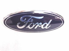 2005 06 07 Ford F250 F350 Excursion Grille Emblem New OEM Part 5C3Z 8213 AB