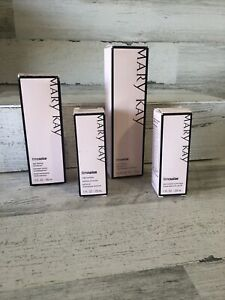 Mary Kay TimeWise Miracle Set for Normal to Dry Skin Retired