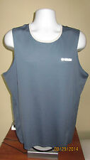 XL Pearl Izumi Casual Athletic Running Cycling Work Out Gym Wear Tank Top Shirt