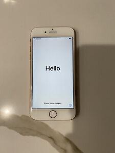 iphone 8 256gb Locked
