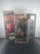 McFarlane Toys T-850 Terminator with Coffin Terminator Action Figure