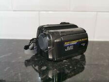 JVC GR-D820EK Mini DV cámara de vídeo Grabadora - 2 Baterías-en Caja-Manual