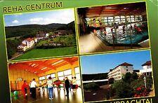 Riabilitazione-centro nel urbachtal, Neukirchen, cartolina spedita