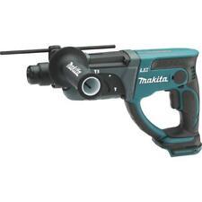 Makita Xrh03z 18v Lxt Lithium Ion Cordless 78 Rotary Hammer Bare Tool