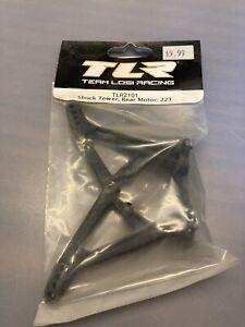 TLR2101 Shock Tower Rear Motor 22T NIB