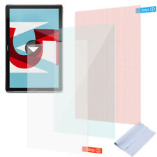 Huawei MediaPad T5 Schutzfolie 2x Displayschutz Panzerfolie Universal 10.1 Folie