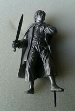 "LOTR by Les Etains du Graal of Paris Fine Sculpture ""Frodo"" MINT"