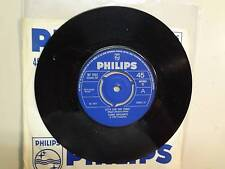 "LIVING DAYLIGHTS: Let's Live For Today-I'm Real-U.K. 7"" 4- 1967 Philips BF 1561"