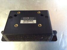 Used SDPIV1 Sirius XM Satellite Radio PowerConnect Car Dock Cradle rare