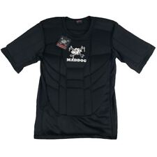 Maddog Pro Padded Chest Protector Shirt Youth