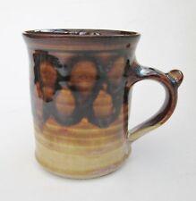 Stoneware Lungo Medium Tea Coffee Mug AU Handmade Steve Woodhead Ceramics