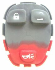 Button Pad Only keyless entry remote GM 15100811 controller clicker KOBGT04A fob