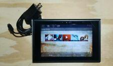"URC TDC-7100 7"" Tabletop Touchscreen Controller Smart Home Control"