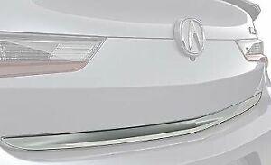 NEW OEM Honda Trunk Lid Chrome Accent Trim 08F52-TX6-200 Acura ILX 2019-2021