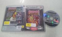 Scooby-Doo Mystery Mayhem PS2 PAL Version
