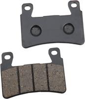 Drag Specialties Brake Pads 1721-2252